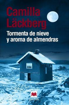 Ya está aquí la nueva novela de Camilla Lackberg. Participa en el sorteo de 50 códigos de descarga para ver en streaming la película Las huellas imborrables basada en la novela homónima de Camilla Lackbërg.