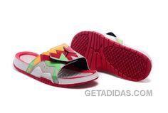 dd4730337 Jordan Hydro Retro 6 Men s Casual Shoes Black Discount