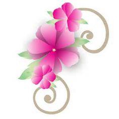 106 best clip art flowers images on pinterest flower art art images clip art flowers bing images mightylinksfo