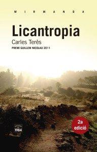 MARÇ-2014. Carles Terès. Licantropia. N(TER)LIC http://www.tv3.cat/videos/4455572/LICANTROPIA-DE-CARLES-TERES