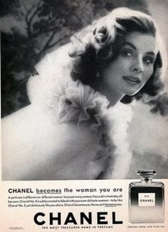 SUZY PARKER: First Supermodel, Chanel Girl and Hollywood Actress (1932 - 2003)