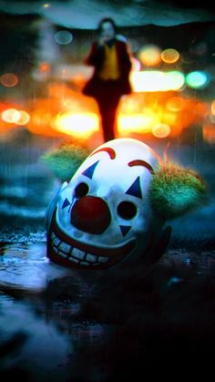 Maschera Joker, Joaquin Phoenix - Maschera Joker, Joaquin Phoenix Best Picture For mask packaging For Your Taste You are looking fo - Joker Comic, Le Joker Batman, Batman Joker Wallpaper, Joker Film, Joker Iphone Wallpaper, Joker Wallpapers, Joker Art, Joaquin Phoenix, Joker Und Harley