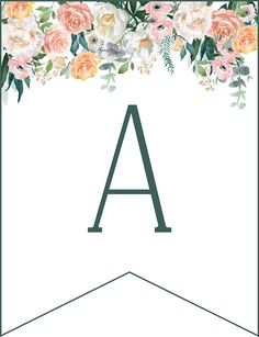 How about some Mason Jar Fun! Check out our Complete Free Printable Floral Banner Set...it is perfect for a Wedding or any special Occasion and it's FREE!!!