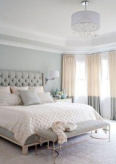 Small Master Bedroom Ideas (23)