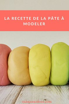 A little plasticine and my kids are busy a good hour! Crafts To Do, Diy Crafts For Kids, Modeling Clay Recipe, Special Needs Art, Plasticine, Squishies, Bikini Workout, Kids And Parenting, Slime