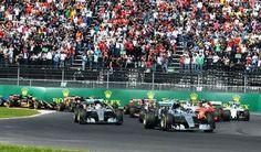 Conoce los sueldos de la Fórmula 1