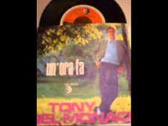 Tony Del Monaco - Un'ora fa