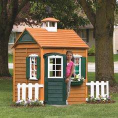 Features:  -Made with 100% Premium cedar lumber that is pre-cut, pre-drilled and pre-stained with factory applied, child safe stain.  -Includes a detailed instruction manual with specific instructions