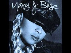 MARY J BLIGE - I NEVER WANNA LIVE WITHOUT YOU! One of the best love songs! #myfav