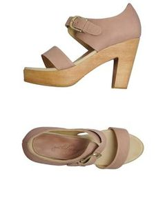 ++ rachel comey platform sandals