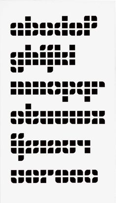 Jurriaan Schrofer (1926 90) Restless Typographer | typetoken®