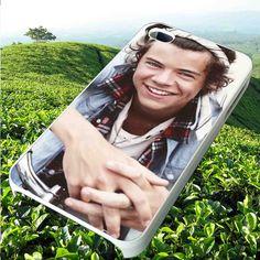 Case Phone Harry Styles Bandana One Direction