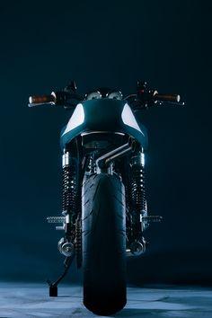 Ducati GT1000 by TTRNO