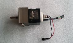 HSI  S43K4U-05-016   Actuators #HSI