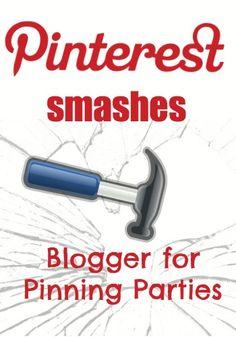 Pinterest Takes Legal Action Against Blogger