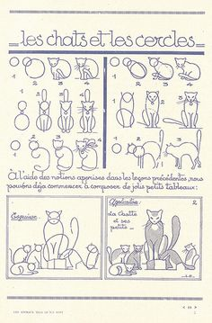 les animaux 15 by pilllpat (agence eureka), via Flickr