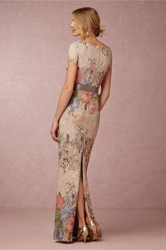 I really like this one.  Melinda Dress from @BHLDN