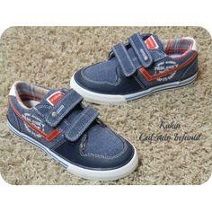 Zapatos niño y chico lonetas con puntera reforzada Pablosky