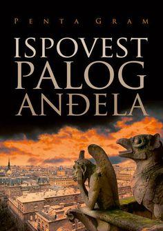 Ispovest Palog Anđela PDF Knjiga Download