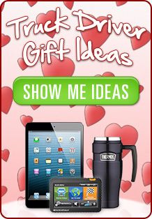 3 Thoughtful Valentine's Day Gift Ideas for Truckers - Under $40
