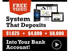 WOULD YOU MAKE A FULL-TIME INCOME  WORKING PART-TIME FROM HOME? >>> http://makecash.me/TTI-system-letter >>> http://makecash.me/TTI-system-page >>> http://makecash.me/TTI-system-order >>> http://makecash.me