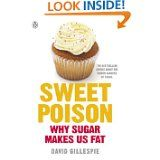 See book, too: What to eat: SWEETENERS TO AVOID: Invert sugar, sugar, sucrose, HFCS, high fructose corn syrup, fructose, oligofructose, fruit juice, fruit juice extract, fruit juice concentrate, fruit juice crystals, golden syrup, yellow sugar, brown sugar, caramelized sugar, castor sugar, dulce de lec (condensed milk), palm sugar, coconut palm sugar, sugar alcohols like sorbitol, xylitol, mannitol - all ending with an 'ol' - they create only small amount of fructose, though. Can have a bit