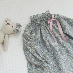 #handmade #sewing #sewingforbaby - Thanks to @by_a.ri
