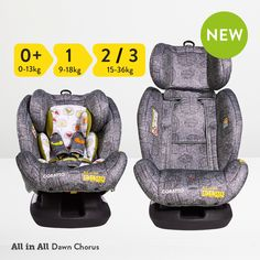 Go sophisticated with Cosattos latest print - Dawn Chorus. Available on selected prams, strollers & car seats. Gray Tree, Face Forward, Grey Pattern, One Year Old, Prams, Baby Car Seats, Birth, Plush, Deep