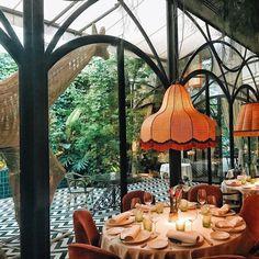 Pretty Restaurant Series Madrid | photo 2 Madrid, Restaurant, Pretty, Instagram Posts, Painting, Art, Art Background, Diner Restaurant, Painting Art