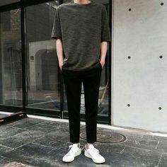 I like the pins that you try by: thakes mens wardrobe korean fashion men, f Korean Fashion Men, Mens Fashion, Ulzzang Fashion, Korean Men, Moda Indie, Mode Man, Teen Boy Fashion, Stylish Mens Outfits, Casual Outfits