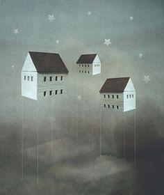 Architecture of Dreams