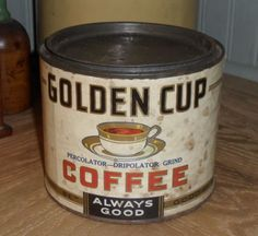 Golden Cup Coffee