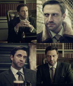 Dr. Chilton , Hannibal