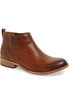 Kork-Ease® 'Velma' Bootie (Women) $189.95 Free Shipping Color: Brown Leather Nordstrom