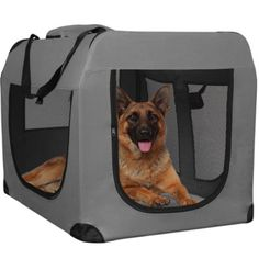 Portable Dog Crates