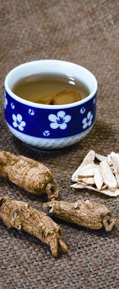 6 Top Herbal Tonics. Very interesting article. Lots of useful info.  The info is this article shows which herbs are great for fighting fatigue, high cholesterol, high blood pressure, etc.
