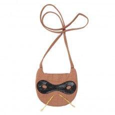 cat girl purse