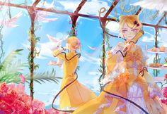 Evillious Chronicles: Story of Evil - Vocaloid