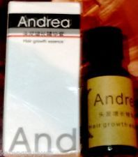 Andrea Hair Growth Essence Hair loss prevention Fast Hair Growth Product 20ml