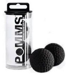 """POMMS EQUINE EAR PLUGS are specially designed to improve focus and encourage relaxation by allowing your horse to hear normal tones, while greatly reducing distracting or loud noises. POMMS® """"comfort plus"""" design features soft, comfortable non-irritating materials that protect your horse's sensitive ears from wind, water & debris. POMMS® are discreet, durable and won't fall out. - See more at: http://www.unitedvetequine.com/horse-ear-plugs/Pomms-horse-Ear-Plugs.asp#sthash.5qlDWZsC.dpuf"""