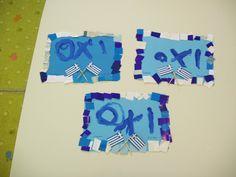 ΟΧΙ (1) 28th October, Olympus Digital Camera, Diy Hacks, Beach Mat, Outdoor Blanket, Frame, School, Picture Frame, A Frame