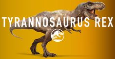 Movie, Jurassic World / 侏羅紀世界 / 侏罗纪世界, Tyrannosaurus rex / 暴龍