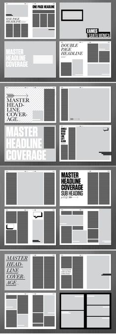 layout by Eris.Magazine layout by Eris. Magazine Page Layouts, Magazine Layout Design, Book Design Layout, Print Layout, Graphic Design Layouts, Magazine Format, Magazine Template, Grid Graphic Design, Typography Design Layout