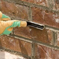 Bricks and Rain