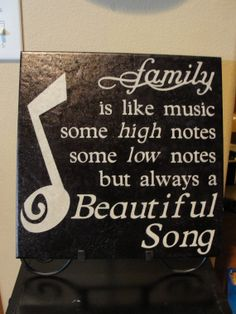 Reduced Price! Beautiful Song12x12 inch ceramic tile plaque by scrapnkitty, $15.00