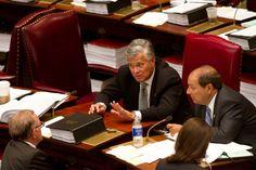 Skelos Wont Say Whether He Will Resign Senate Majority Leadership