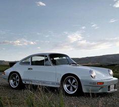 Porsche 911 RSR Carrera