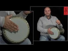 Learn Darbuka - Lesson 1 - i3zif.com