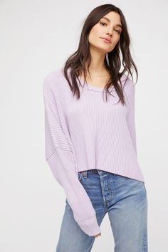 Sweaters for Women | Oversized, Comfy & Cute Sweaters | Free People. View the whole collection, share styles with FP Me, and read & post reviews.