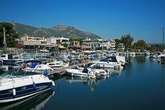 Nea Makri port #Visit_Greece #Greece #Athens